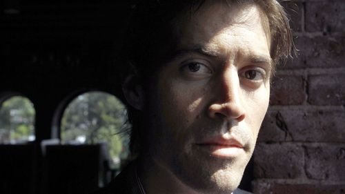 Journalist James Foley was killed by an ISIS cell.