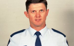 $500,000 reward offered to catch gunman in Australia's only unsolved police shooting
