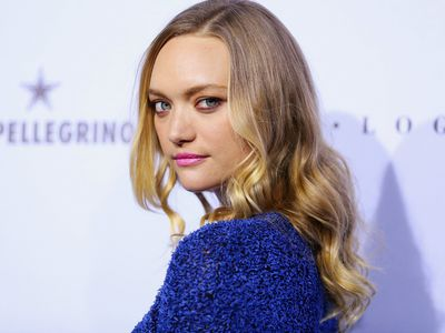 Aussie models ruling the runway/<em>Pictured: Gemma Ward</em>