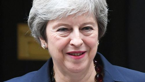 Theresa May needs a simple majority of 320 votes to get the deal through Parliament, and current estimates show support falling well short.