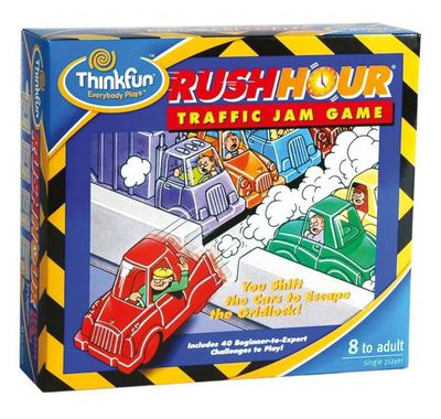 "<a href=""http://shop.australiangeographic.com.au/kids-toys/puzzles-games/rush-hour-traffic-jam-game.html"" target=""_blank"" draggable=""false"">Rush Hour Traffic Jam Game, $39.95, from Australian  Geographic.</a>"