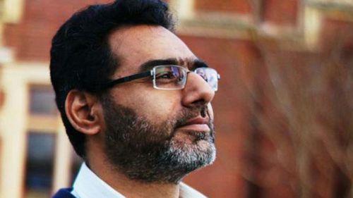 Naeem Rashid tried to tackle the gunman but was killed.