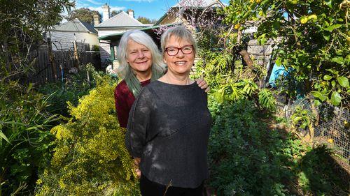 Greens senator makes moving tribute to climate scientist Penny Whetton