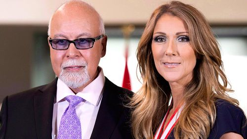 Céline Dion's husband René Angélil planned his own funeral so she wouldn't have to