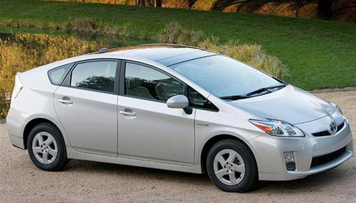 More than 2.4 million Toyotas have been recalled due to a potentially dangerous software fault.