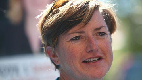 Christine Forster. (AAP)