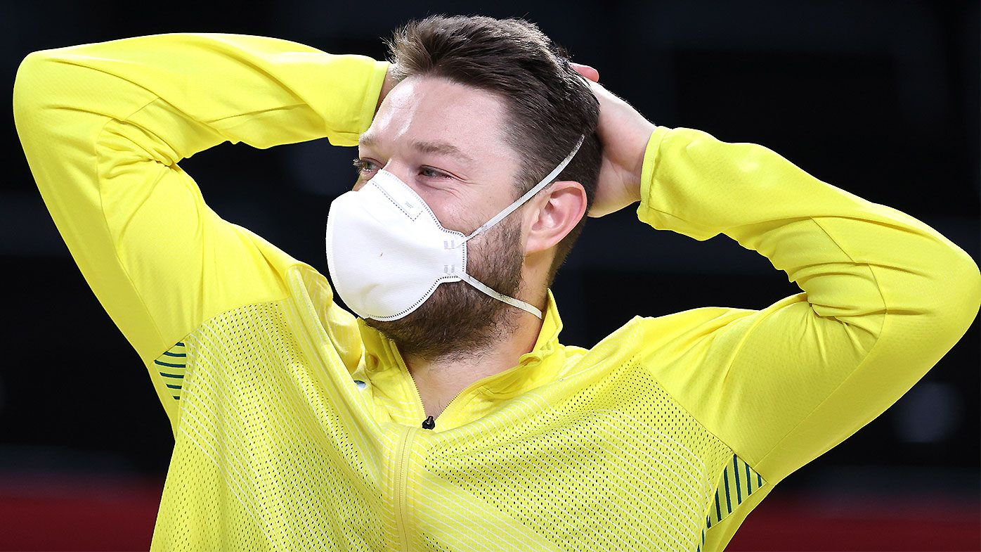 Tokyo Olympics 2021: Matthew Dellavedova continues remarkable basketball journey with bronze medal