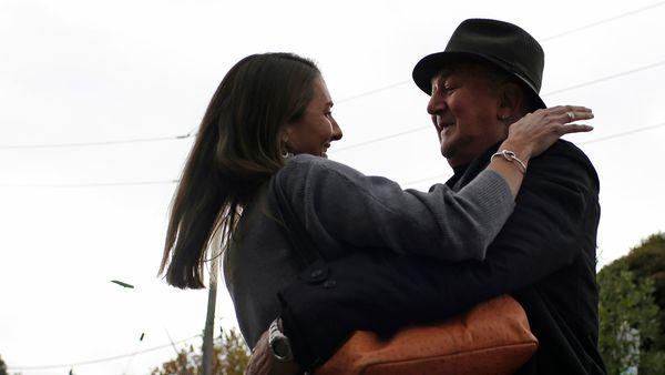 sperm donor meets daughter