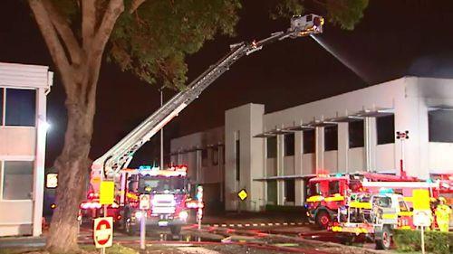 High-flying Perth developer faces court over alleged $10 million arson