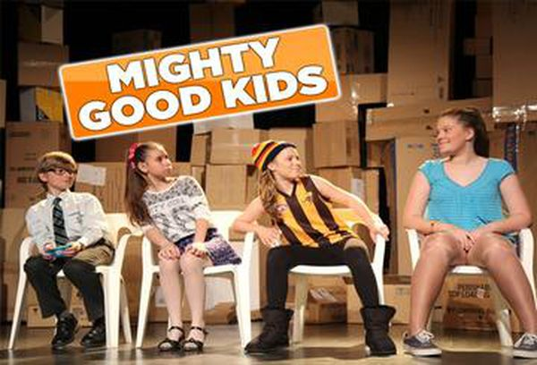 Mighty Good Kids