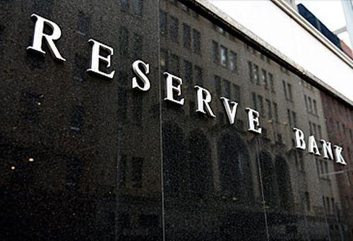 Reserve Bank of Australia exterior (AAP)