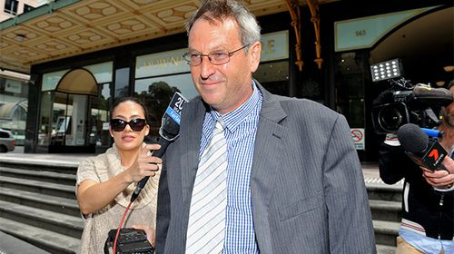 Ex-Bega Cheese boss gets 13 years in jail for child abuse