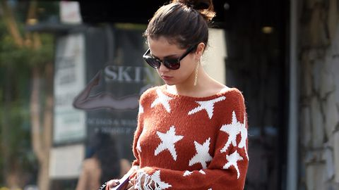 Selena Gomez fled rehab after just two weeks against medical advice