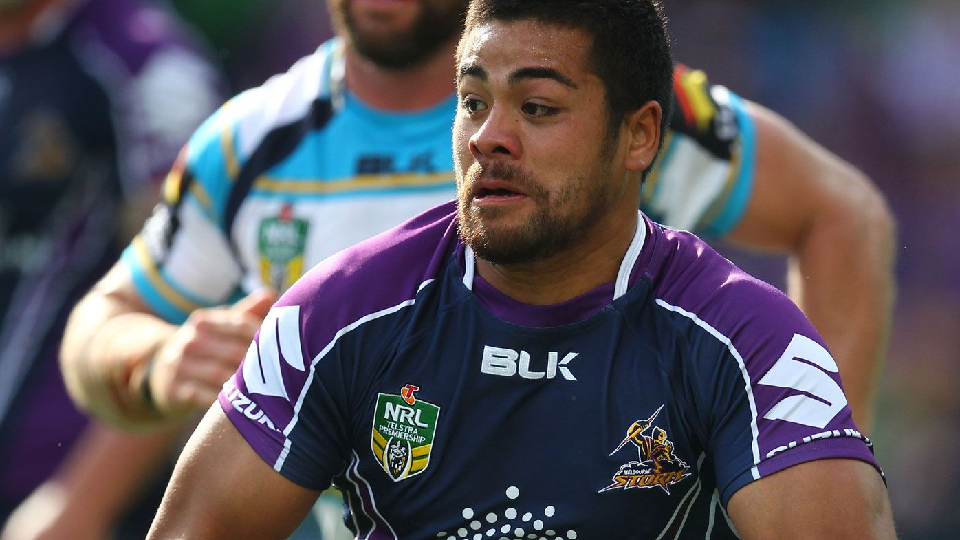 Storm star Young Tonumaipea to leave club to undertake Mormon mission