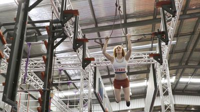 Ready to train for Australian Ninja Warrior? This is what the course contenders think you should know