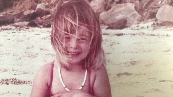 Wendy Kingston shares favourite summer memory