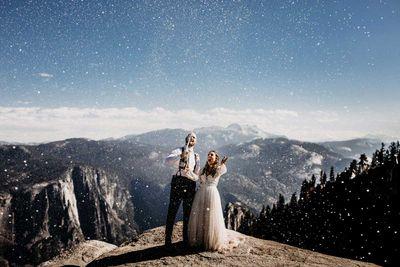 <strong>Yosemite National Park, USA</strong>