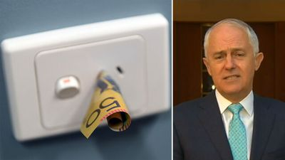 ALP seeks detail of 'band-aid' energy plan