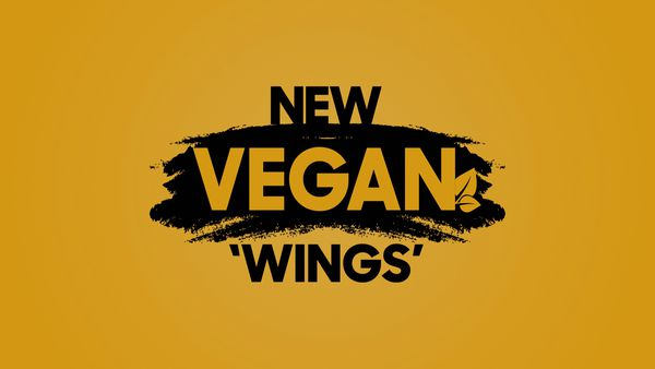Pizza Hut debut vegan chicken 'wings'