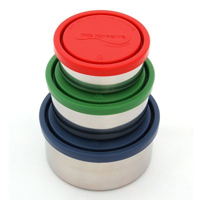 Cute snack containers perfect for spices or adult treats on the go.
