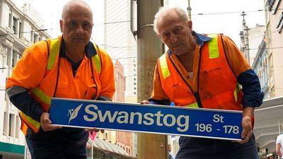 Swanstog?