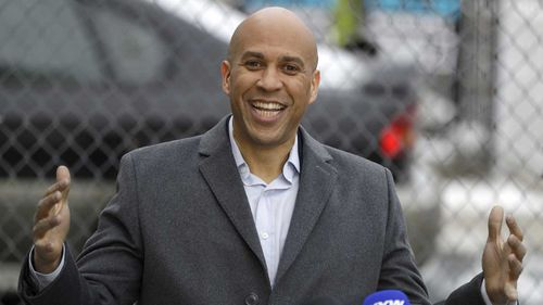 Cory Booker has announced he will run for President.