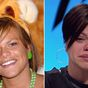 British reality star Jade Goody was told she had terminal cancer on TV