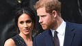 Harry and Meghan to drop the word 'Royal' from their brand