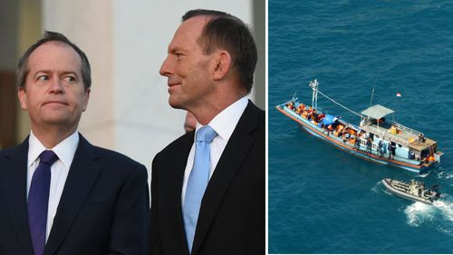 Labor boat policy expected to be targeted by government