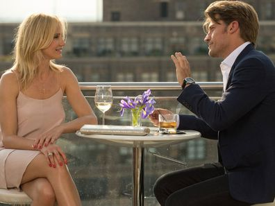 Scene from The Other Woman