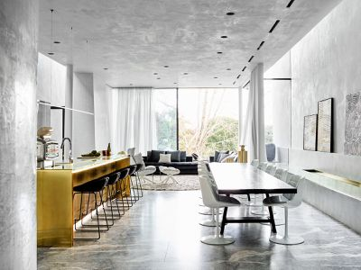 <strong>Armadale residence by Rob Mills</strong>