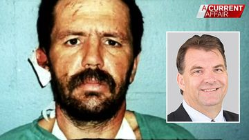 Queensland MP calls for mass killer's release to be reviewed