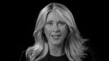 Veteran journalist Tracie Spicer is spearheading not-for-profit NOW. (Vimeo/NOW Australia)