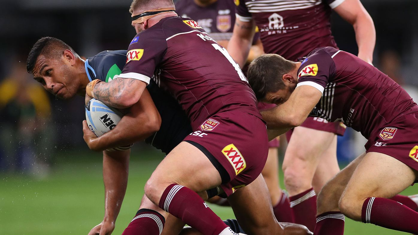 Paul Gallen calls for return to mid-season NSW v Queensland series