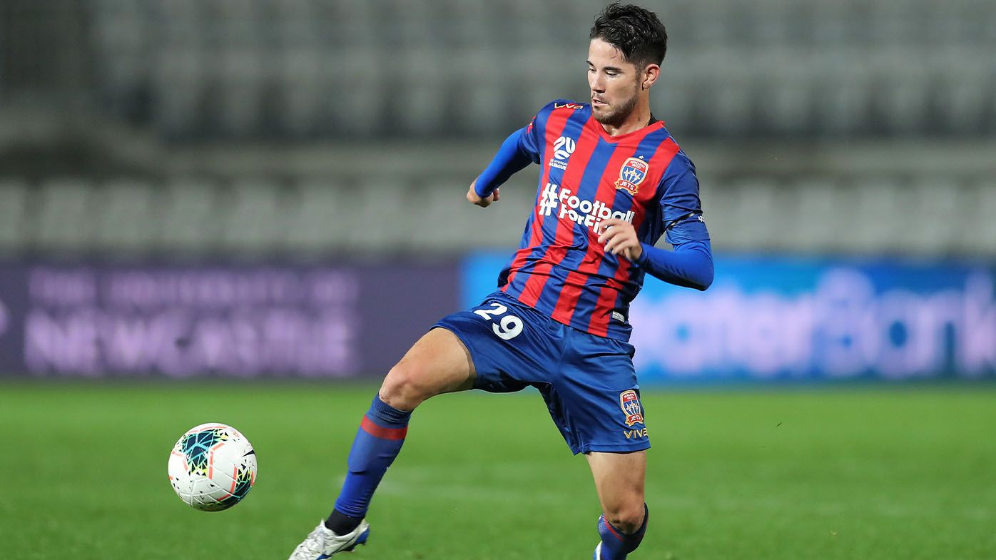'Clear failings': Football Australia, Australian Professional Leagues cut Newcastle Jets' ownership group