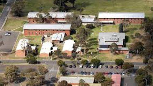 Afghan man dies at Melbourne detention centre