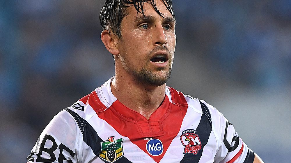 NRL news: Mitchell Pearce signs with NRL battlers Newcastle KNights