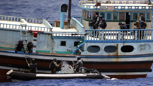 Iran says it won't accept forced deportees from Australia