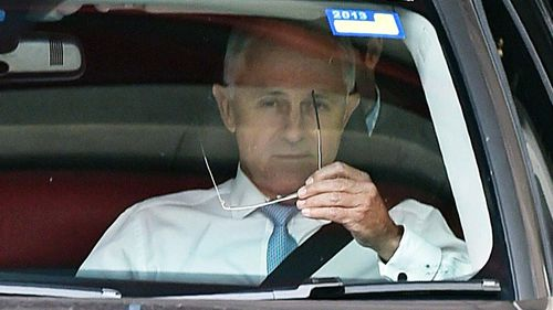 Supporters say Turnbull will challenge Abbott if spill is called