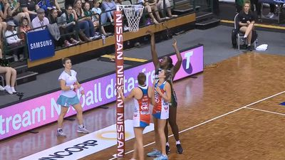 West Coast Fever stay unbeaten in Super Netball