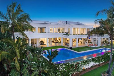 <strong>Sorrento<br> $9,950,000</strong>