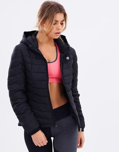 """<a href=""""https://www.theiconic.com.au/women-s-champion-puffer-jacket-438203.html"""" target=""""_blank"""" title=""""Champion Women's Champion Puffer Jacket in Black, $119.95"""" draggable=""""false"""">Champion Women's Champion Puffer Jacket in Black, $119.95</a>"""