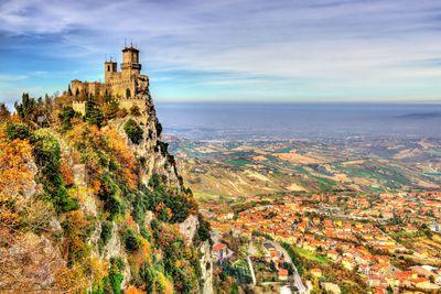 6. San Marino