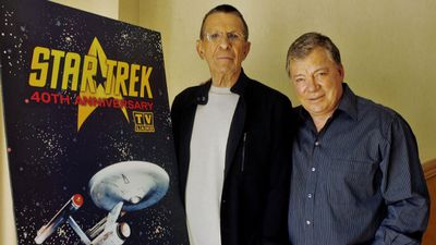 "Nimoy and Star Trek co-star William Shatner forged a life-long friendship. ""I loved him like a brother,"" Shatner wrote of his late friend. ""We will all miss his humor, his talent, and his capacity to love."""