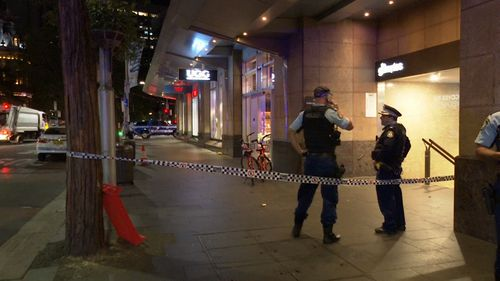Police from Sydney City Police Area Command have commenced an investigation into the brawl.
