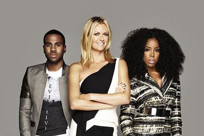 <i>Everybody Dance Now</i> pits international popstars Jason Derulo and Kelly Rowland against each other, as they vie to unearth Australia's greatest dancing talent. It looks like a fun, dance-oriented take on the <i>Voice</i> formula. Sarah Murdoch hosts.<br/><br/><b>Premieres Sunday August 12 on Network Ten</b>