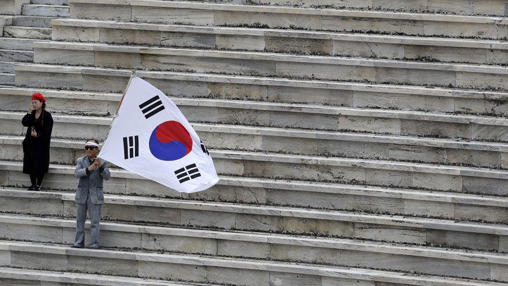 South Koreans cold on Winter Olympics tickets following tensions with North Korea