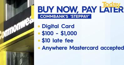 How StepPay works.
