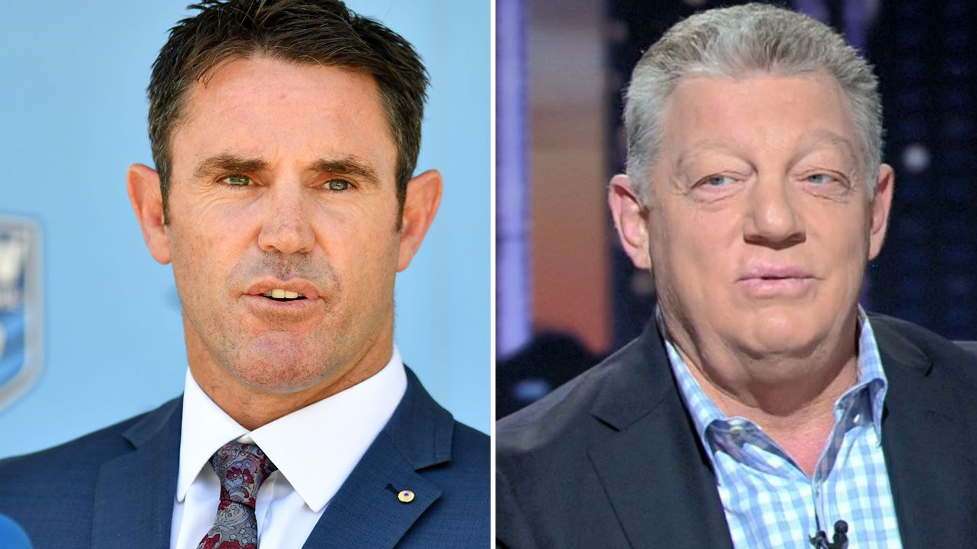 'He will have a completely new team': Brad Fittler's shocking philosophy behind NSW State of Origin selection