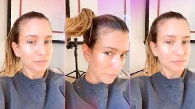 Day 4: Beauty regime